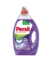 PERSIL GEL LAVENDER COLOR 50P 2,5L