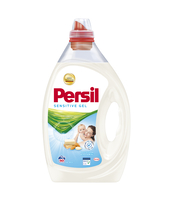 PERSIL GEL SENSITIVE 50P 2,5L