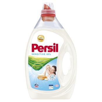 PERSIL GEL SENSITIVE 50P 2,5L