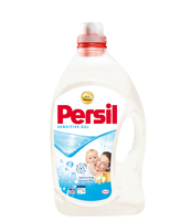 PERSIL GEL SENSITIVE 50P 3,65L