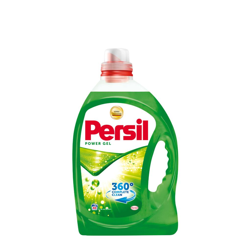 PERSIL GEL 40P 2,92L