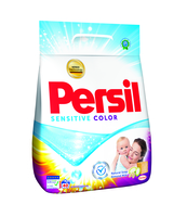PERSIL SENSITIVE COLOR PROSZEK DO PRANIA KOLORÓW 40P 2,6KG