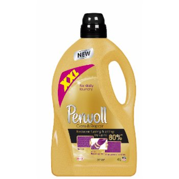 PERWOLL GOLD CARE&REPAIR 4L