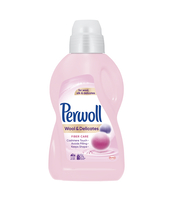 PERWOLL WOOL&DELICATES 900ML