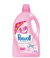 PERWOLL WOOL&SILK 3L+1,5L