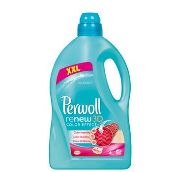 PERWOLL BRILLIANT COLOR 4L