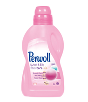 PERWOLL WOOL&SILK 1L