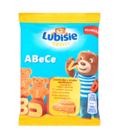 LUBISIE ABECE 25G WANILIOWE