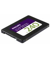 """DYSK SSD PHILIPS 240GB 2.5"""" WEWNĘTRZNY SATA III ULTRA SPEED"""