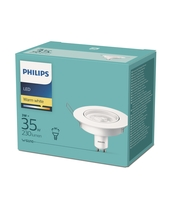 LED PHILIPS SPOT 3W GU10 KIT