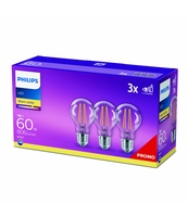 ŻARÓWKA LED FILAMENT PHILIPS 7W E27