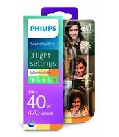 ŻARÓWKA LED PHILIPS 5W-3,5W-1,5W E14