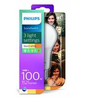 ŻARÓWKA LED PHILIPS 14–7–3,5 W E27
