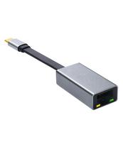 ADAPTER USB TYP-C/RJ45 PLATINET PMMA9088