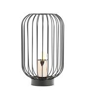 LAMPA STOŁOWA PLATINET PTL2529B