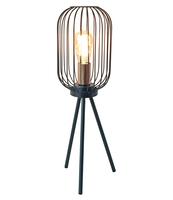 LAMPA STOŁOWA PLATINET PTL2560B