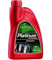 PLATINUM CLASSIC MINERAL 15W/40 1L