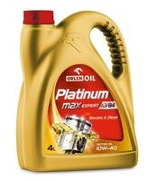 PLATINUM MAX EXPERT A3/B4 10W/40 4L