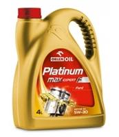 PLATINUM MAX EXPERT F 5W/30 4L