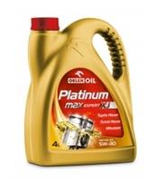 PLATINUM MAX EXPERT XJ 5W/30 B4L