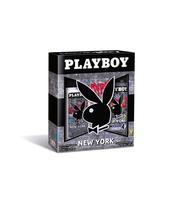 PLAYBOY NEW YORK DEZODORANT ZAPACHOWY 75ML, DEZODORANT SPRAY 150ML