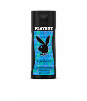 PLAYBOY GENERATION ŻEL POD PRYSZNIC 400ML