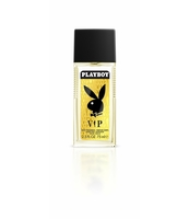 PLAYBOY VIP MAN DNS 75ML