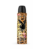 PLAYBOY PLAY IT WILD DAMSKI DEZODORANT SPRAY 150ML