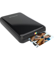 POLAROID DRUKARKA MINI ZIP PRINTER CZARNA SB3102