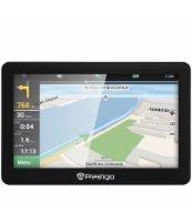 Nawigacja GPS Prestigio GeoVision 5056 - (PGPS5056EU20GBNV) Darmowy odbiór w 19 miastach! - ŁowcyCen.pl