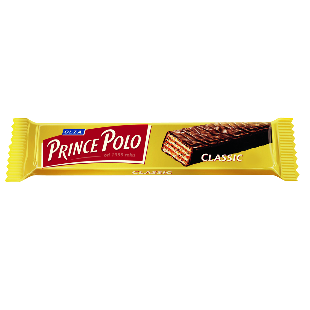 PRINCE POLO CLASSIC 17,5G