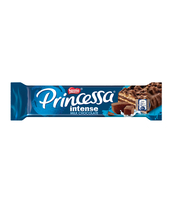 PRINCESSA INTENSE MILK CHOCOLATE 33G