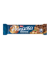 PRINCESSA INTENSE PEANUT BUTTER 31G