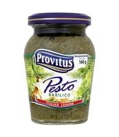 PESTO BASILICO 160G PROVITUS