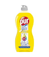 PUR SECRETS OF CHEF LEMON 450 ML