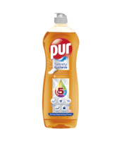 PUR SECRETS OF CHEF ORANGE&GRAPREFRUIT 750 ML