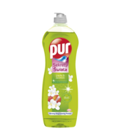 PUR SECRETS OF THE WORLD LITCHI & JASMIN 750 ML