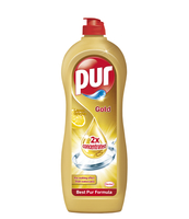 PUR GOLD LEMON PL 700ML