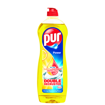 PUR LEMON 900ML