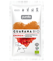 PURELLA SUPERFOODS GUARANA BIO 21G