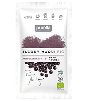 PURELLA SUPERFOODS JAGODY MAQUI BIO 21G