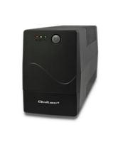 ZASILACZ UPS MONOLITH QOLTEC 850VA / 480W