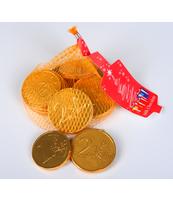 MONETY EURO - SIATKA 100G RAKPOL