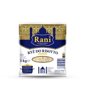 RANI RYŻ DO RISOTTO 5KG