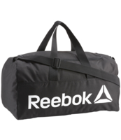 TORBA REEBOK FOUNDATION MEDIUM (CZARNA)