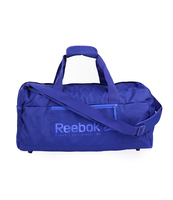 TORBA REEBOK FOUNDATION MEDIUM (GRANATOWA)