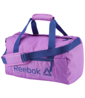 TORBA REEBOK FOUNDATION SMALL (RÓŻOWA)