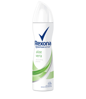 REXONA ALOE VERA SPRAY 150ML