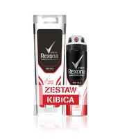 REXONA FIFA (ŻEL POD PRYSZNIC 400ML + DEO 150ML) - ZESTAW