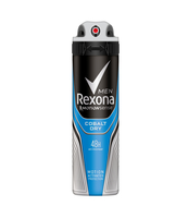 REXONA MEN COBALT SPRAY 150ML